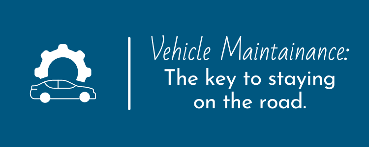 Safely Maintaining Your Vehicle
