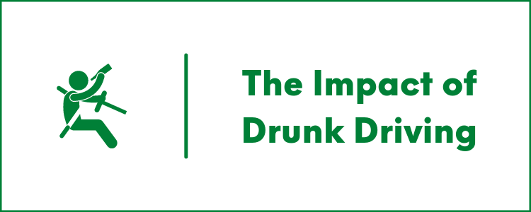 Impact of Drunk Driving