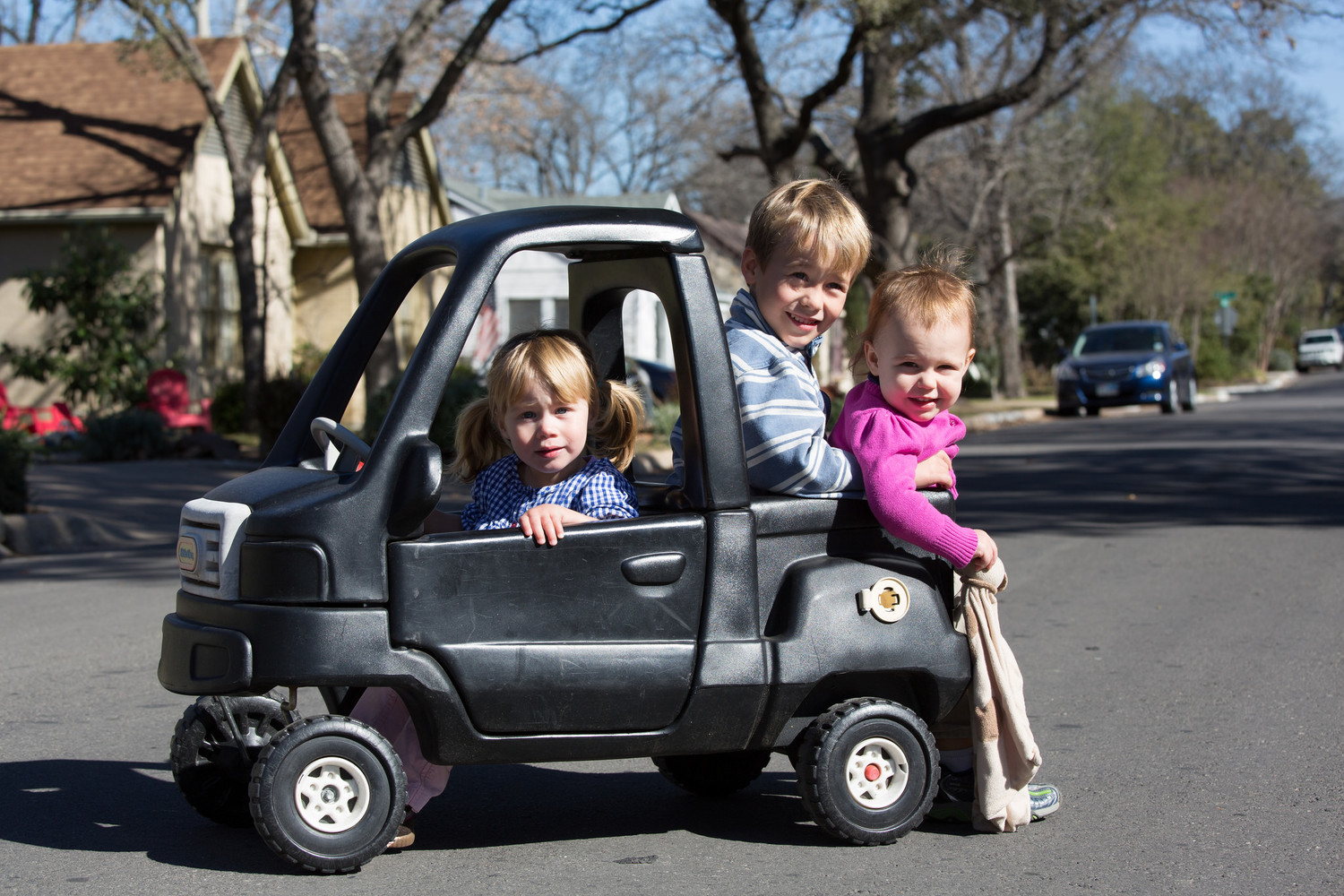 13+ Ways to Childproof Your Vehicle