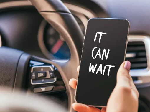 Stopping Distracted Driving