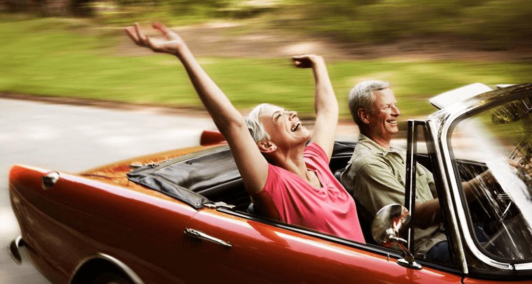 Defensive Driving for Seniors