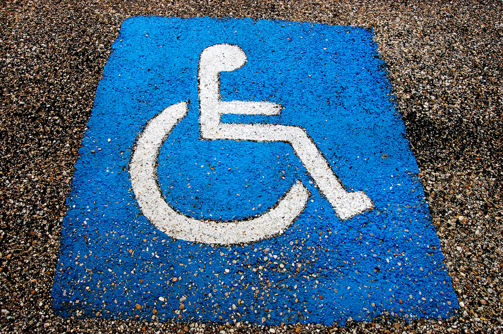 Defensive Driving for Drivers with Disabilities