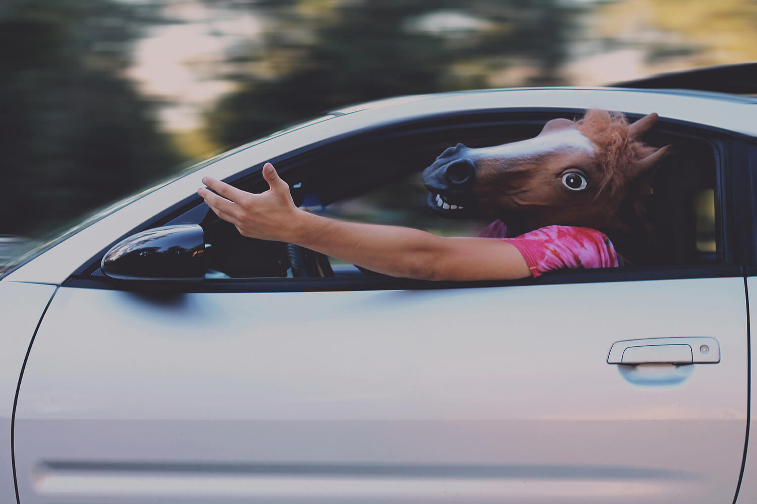 Avoiding Road Rage: 12 Ways You Can Escape Aggressive Driving