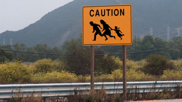 Defensive Driving San Antonio >> 29 Unusual and Funny Road Signs - Weird Road Signs ...