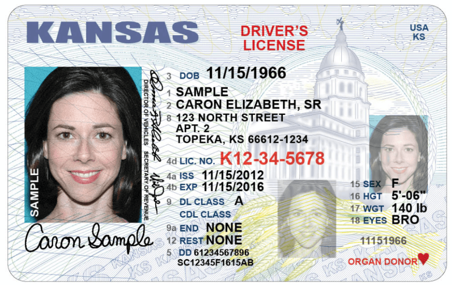 Kansas — Defensive Driving Tips to Keep Safe & find a ...