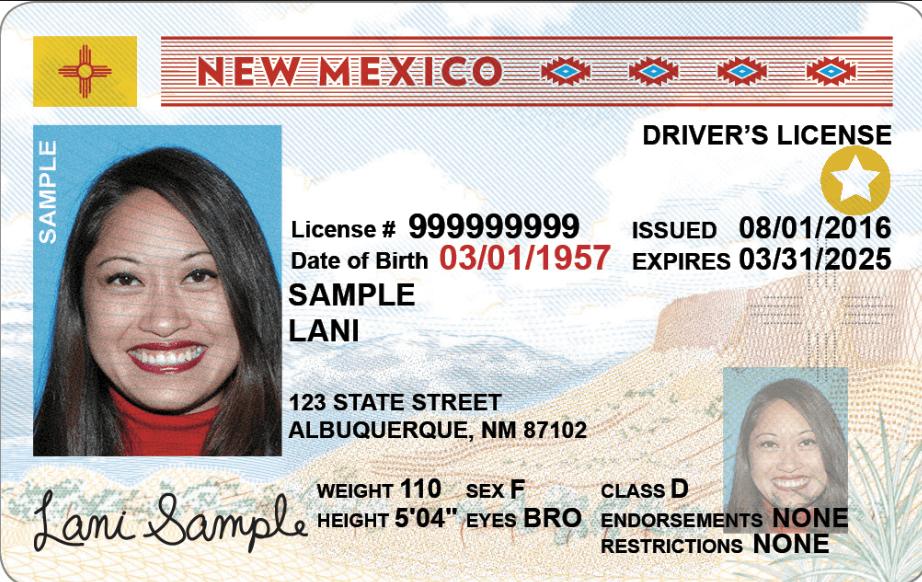 New Mexico — Defensive Driving Tips to Keep Safe & find a ...
