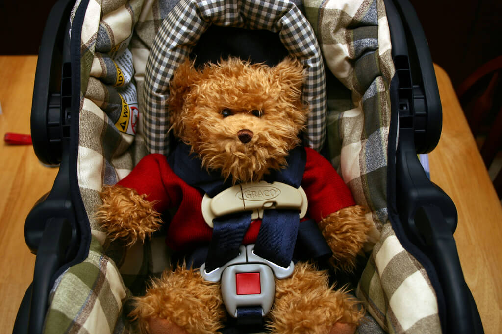 The Ultimate Car Seat Safety Guide