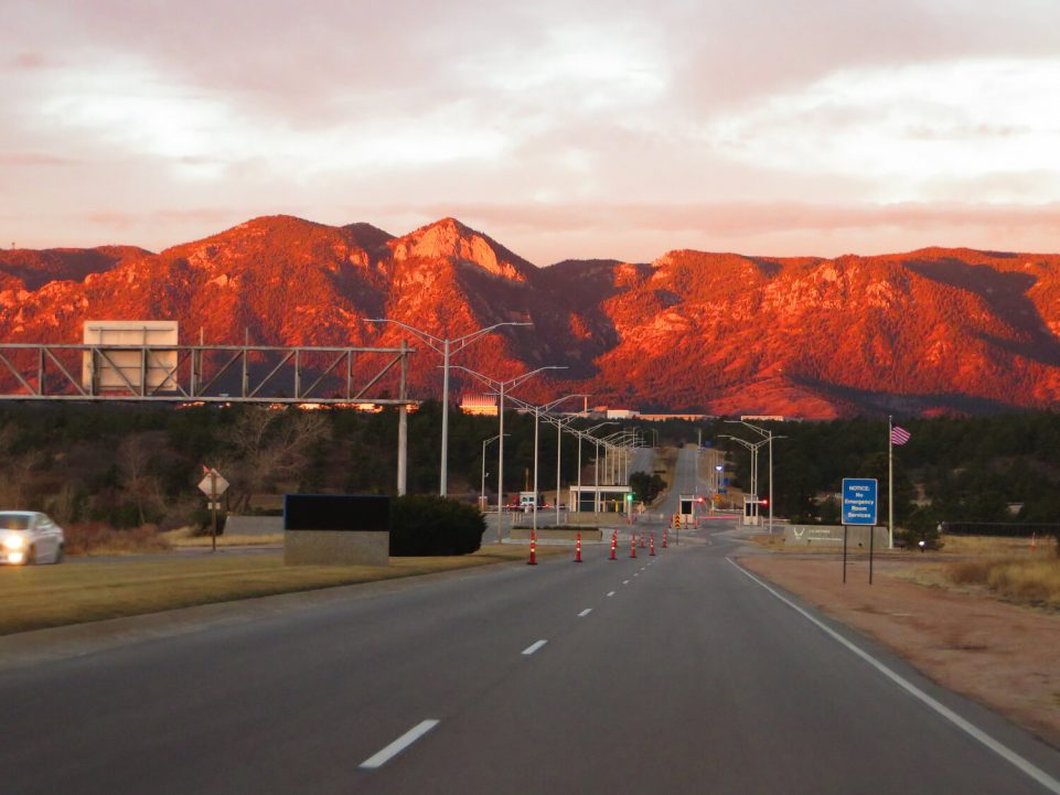 Best Defensive Driving Course In Colorado Springs