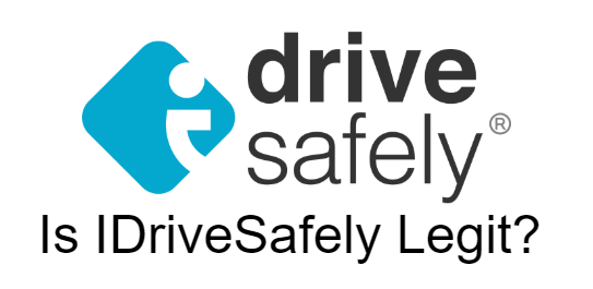Is IDriveSafely Legit?