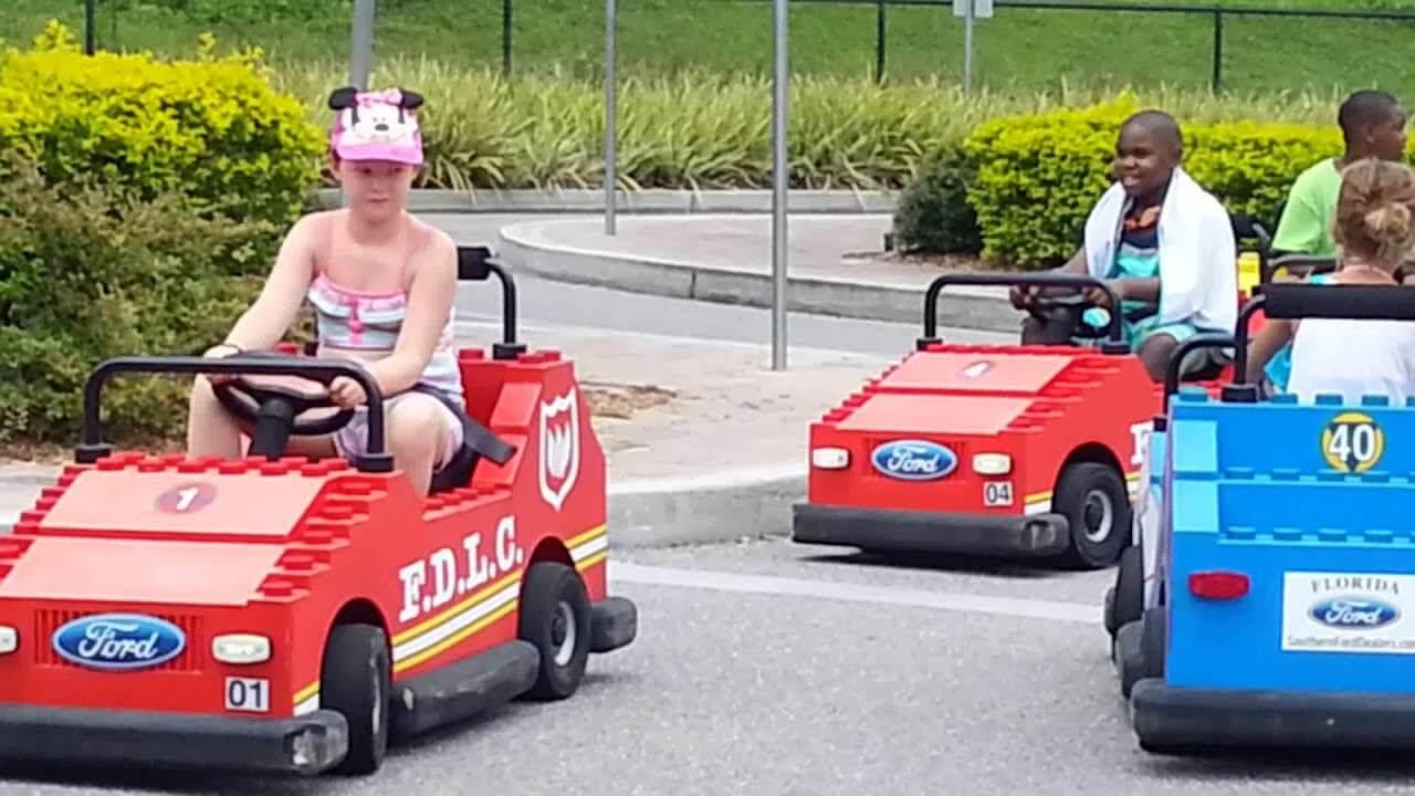 8 Hour Intermediate Driver Improvement Course Florida