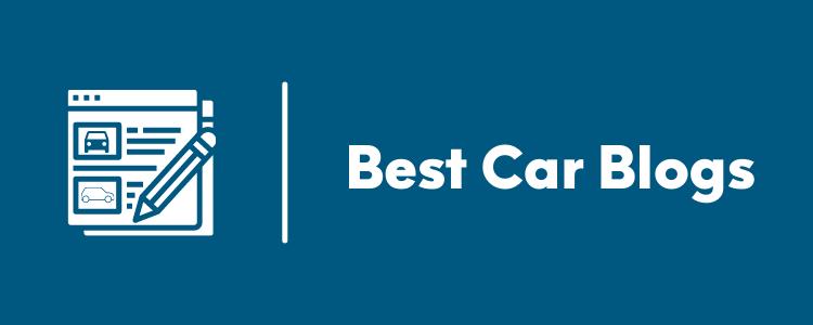 Best Car Blogs