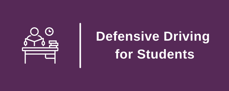 Defensive Driving for Students
