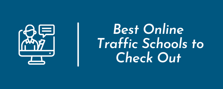 The 5 Best Online Traffic Schools to Check Out This Year