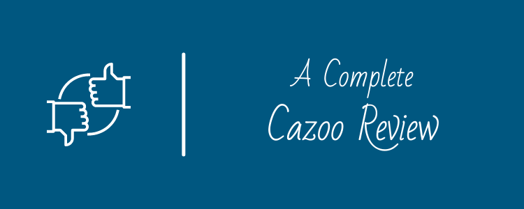 Cazoo Review