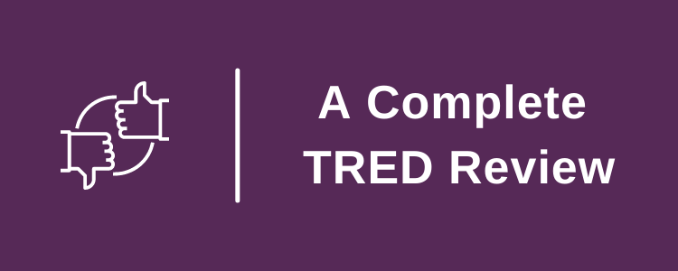 TRED Review