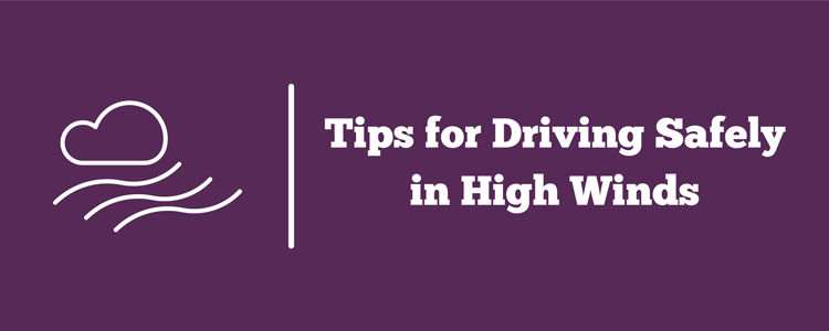High Wind Driving Tips